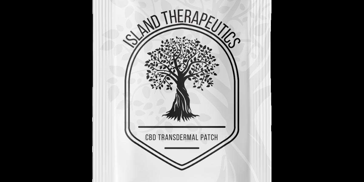 40mg CBD Transdermal Patch