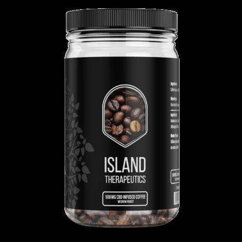 Coffee 1 - Island Therapeutics CBD