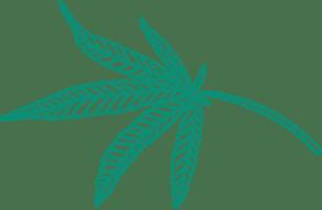 deco leaf - Island Therapeutics CBD